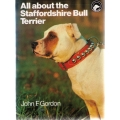 All About the Staffordshire Bull Terrier