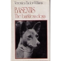 Basenji: The Barkless Dogs of Central Africa
