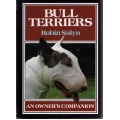 Bull Terriers:  An Owners' Companion