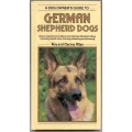 A Dog Owner's Guide to German Shepherd Dogs