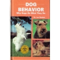 Dog Behaviour: Why Dogs Do What They Do