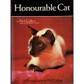 Honourable Cat