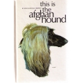 This is  the Afghan Hound