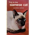 This is the Siamese Cat