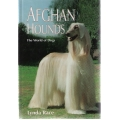 Afghan Hounds: World of Dogs